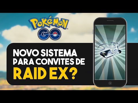 Download Youtube: NIANTIC MUDA SISTEMA DE PASSES DE RAID EX! ENTENDA!  | Pokémon GO