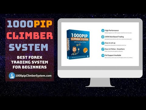 best-forex-trading-system-for-beginners-|-1000-pip-climber-system-review