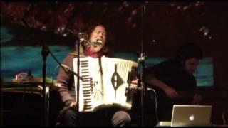 Amy Denio & Francesco Giannico (Live)
