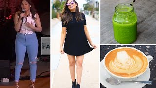 Bethany Mota Starving Herself For Weight Loss!?