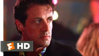 The Specialist (1994) - The First Bomb Scene (2/10) | Movieclips