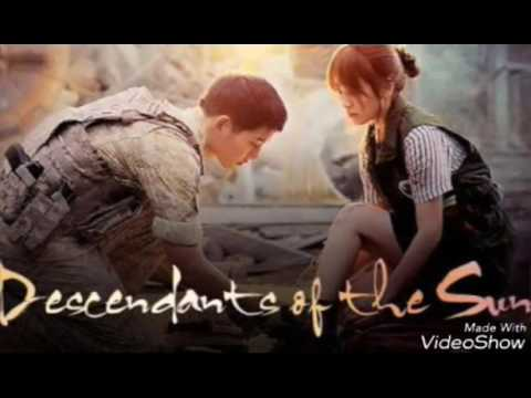 Lagu Descandants of the sun (You Are My Everything) ver.inggris