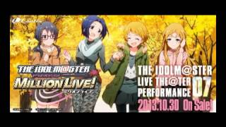 THE IDOLM@STER LIVE THE@TER カワラナイモノ