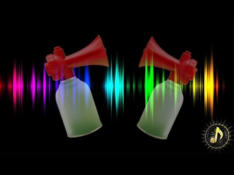 Air Horn Sound Effect ~ Free Sound Effects