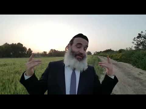 """הרב יצחק פנגר - אפקט ה""""תעשה משהו"""""""