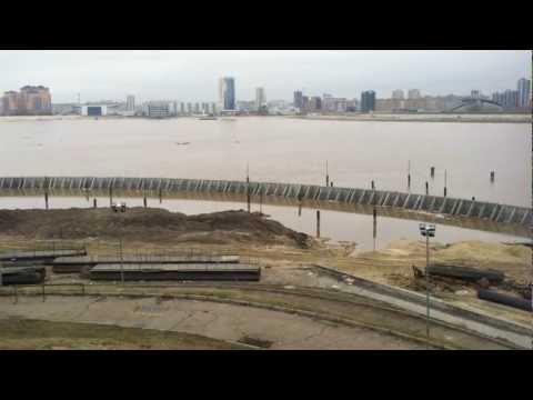 ВЕЛИКАЯ КазанСКАЯ СТЕНА 2 \ Great KAZAN Wall 2