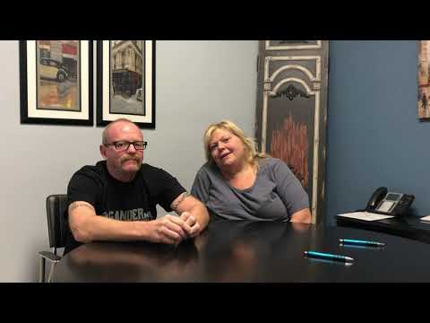 Myrtle Beach Home Buyers Review - Lillian and Pete