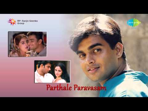 Paarthale Paravasam | Adhisaya Thirumanam song