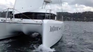 Lagoon 39 Matadore For Sale with Yoti