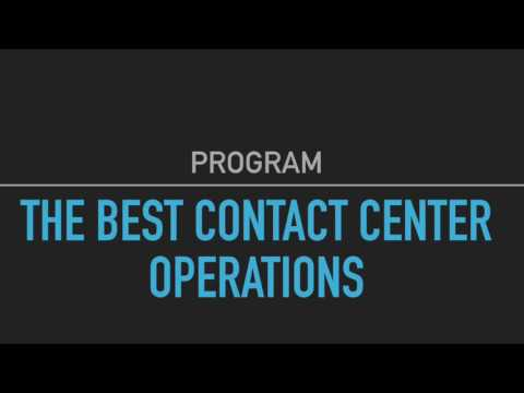 The Best Contact Center Indonesia 2017