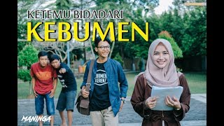 Video Ketemu Bidadari Kebumen   Film Pendek Ngapak Kebumen #MANINGA download MP3, 3GP, MP4, WEBM, AVI, FLV September 2018