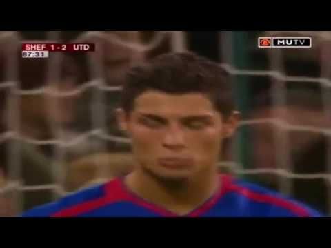 Ronaldo fails are better with titanic music
