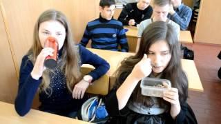 Скрябін & 11-А клас