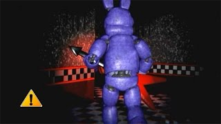 Download lagu Five Nights at Freddy s 1 3D Free Roam Unreal Engine 4 MP3