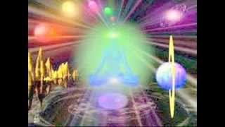 Arcangelo MICHELE :Accedere alla vostra FONTE PERSONALE di LUCE del CREATORE 5 maggio 2012