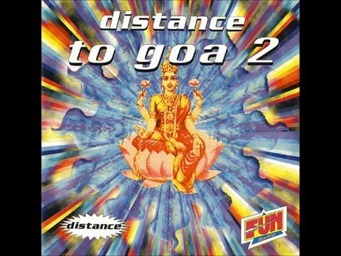 Distance To Goa 2 (Full Compilation)