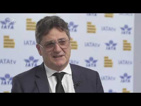 Interview with Michel Monvoisin, CEO, Air Tahini Nui