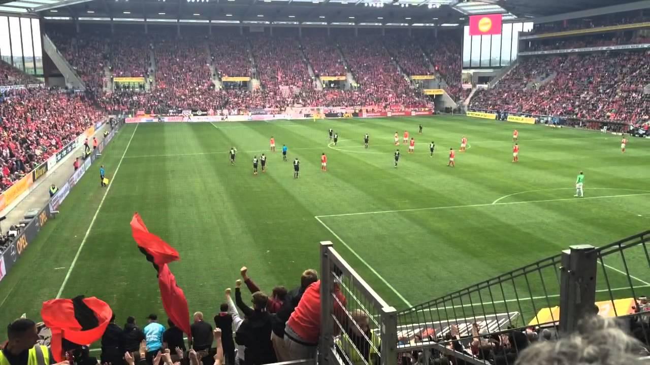 Mainz Leverkusen