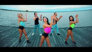 FISHER feat. PCM  - Powiedz Jak (Official Trailer)