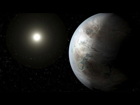 NASA Has Just Discovered A 9th Planet In Our Solar System