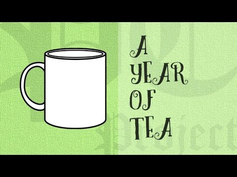 Chinese Green Tea | A Year Of Tea