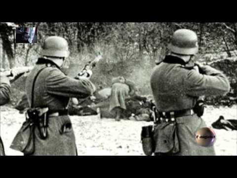 Σφαγή στο Δίστομο - 10.6.1944 - από ναζιστικά στρατεύματα Original