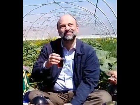 الرزاز: سنقوم بتعويض المزارعين الذين تضرروا جرّاء فتح السدود.  - 11:53-2019 / 3 / 11