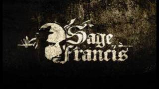 Watch Sage Francis Inner Conflict video