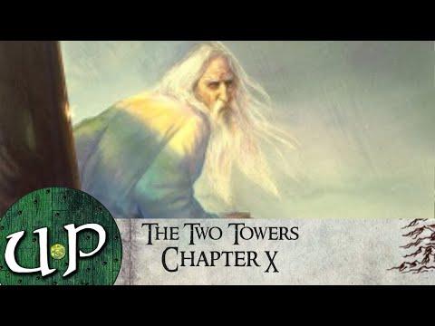 Episode #37 - The Voice of Saruman
