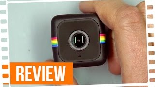 Polaroid Cube - Review