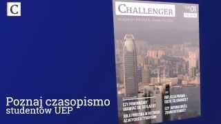 Challenger magazyn Młodych Ekonomistów