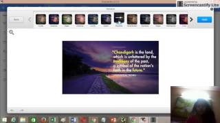How to Post Pictures on Instagram from Computer, Desktop, Laptop or PC 2017