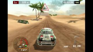 [LP007] Rally Fusion Race of Champions - ROC Challenge - B-class (3/4)