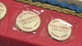 Orlando Health News Review, Episode 157