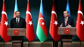 Ahmet Şafak: Azerbaycan Türkiye