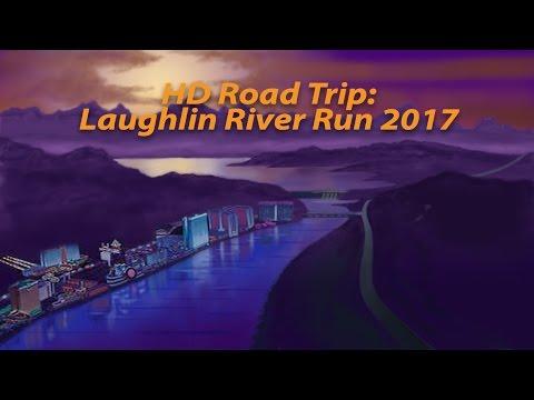 Laughlin River Run 2017