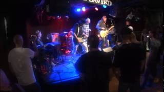 Loose Prick: Kaupunkielämää (live)