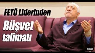 (Çaldınız  yediniz it oğlu itler) - FETÖ ve CHP'ye rüşvet şarkısı - Ali Avaz