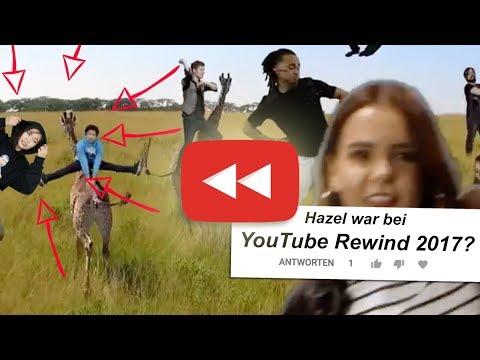 Download Youtube: Warum ich beim YouTube Rewind 2017 dabei sein durfte.  | Commentazel