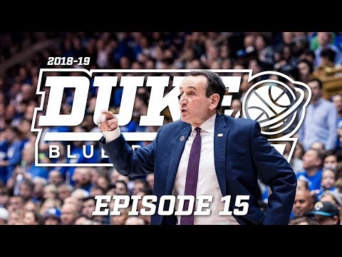 2018-19 Duke Blue Planet | Episode 15