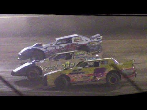 Street Stock Feature | Eriez Speedway | 9-23-17