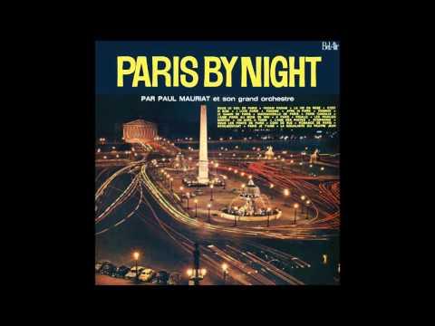 Paul Mauriat - Paris by Night (France 1961) [Full Album]