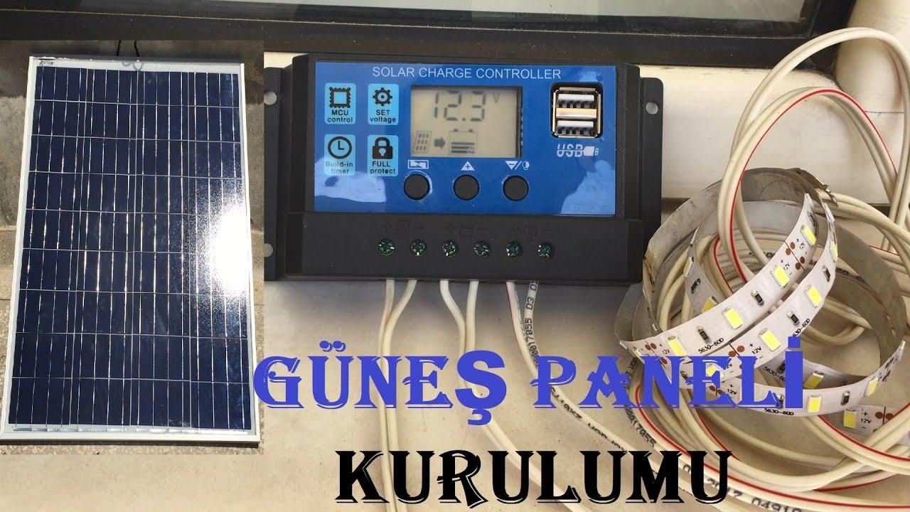 Elektriği Bedavaya Kullandığım Güneş Panelinin 2 Yıl Sonraki Hali