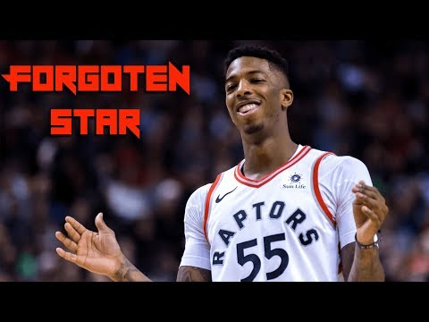 Raptors Most SLEPT ON Player - Breaking Down Delon Wright's ROLE and FUTURE