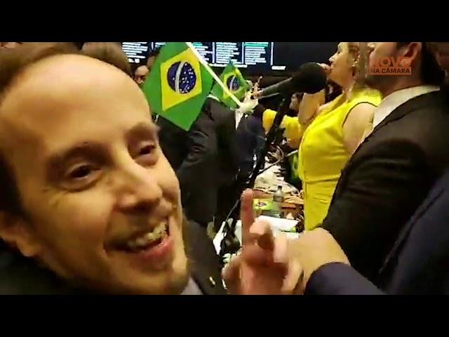 BASTIDORES DA APROVAÇÃO DA PREVIDÊNCIA | Paulo Ganime