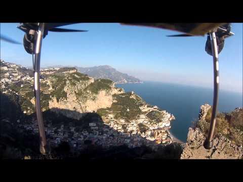 Gaui500x Amalfi live