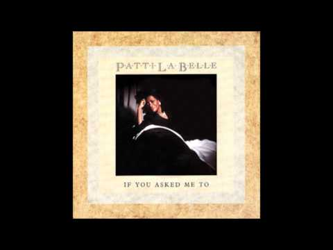 Patti Labelle If you asked me to (dub)