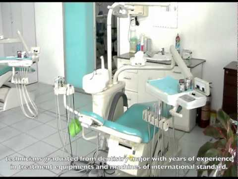 Cạo Vôi Răng Tại Nha Khoa Việt Hàn (Teeth Cleaning At Viet Han Detal)