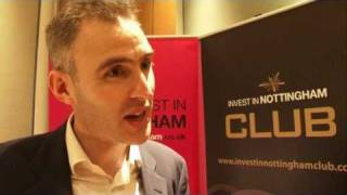 Nick Barker - CEO / Co-Founder - Aware Monitoring