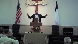 Anchor Baptist Church Kuna Idaho Guest Speaker Tim Martin 09 16 2018